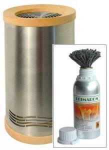 Aromastreamer (аромастример) - прибор для освежения воздуха и ароматизации помещения