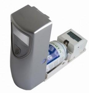 Диспенсер (автоматический освежитель воздуха)