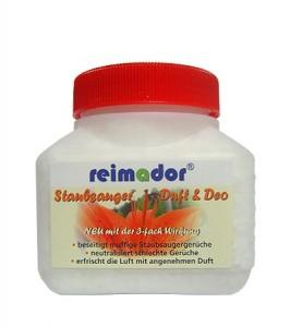 Дезодорант для пылесоса создает приятную свежесть и устраняет неприятные запахи в помещении при уборке пылесосом