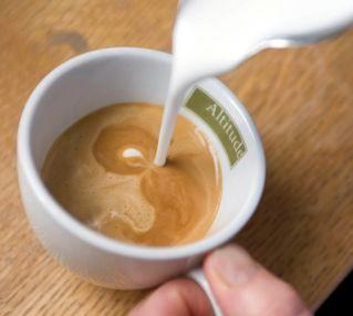 Ароматизация запахом кофе может помочь вылечить усталость