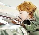 Ароматизация помогает выгоднее продавать автомобили