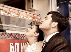 Запахи - новый инструмент в маркетинге кафе, ресторана или магазина