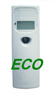 Диспенсер (автоматический освежитель воздуха) - ECO