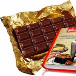 Ароматизация шоколадом увеличивает продажи любовных романов