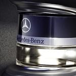 Air-Balance Package – интерьерная ароматизация от Mercedes
